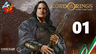 Download The Lord of the Rings Living Card Game [ITA] 01 Video