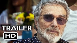 Download The Last Movie Star Official Trailer #1 (2018) Burt Reynolds, Ariel Winter Drama Movie HD Video