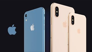 Download 2018 iPhone 9/X Plus MASSIVE Leaks Update! Video