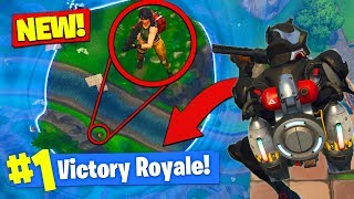 Download TROLLING In *NEW* CLOSE ENCOUNTERS Mode In Fortnite Battle Royale! Video