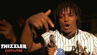 Download Ten Letta Raider - Wiggle Through Yo Section (Exclusive Video) ll Dir. Bub Da Sop [Thizzler] Video