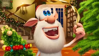 Download Booba Christmas eve 🎄 Funny cartoons Super ToonsTV Video