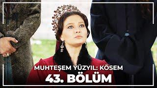 Download Muhteşem Yüzyıl Kösem - Yeni Sezon 13.Bölüm (43.Bölüm) Video