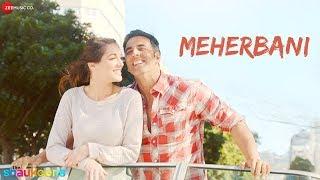 Download MEHERBANI - FULL VIDEO HD | The Shaukeens | Akshay Kumar | Arko | Jubin Nautiyal Video