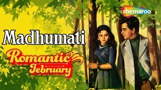 Download Madhumati - Hindi Full Movie - Dilip Kumar - Vyjayanthimala - Classic Bollywood Movie Video