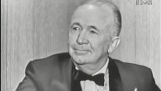 Download What's My Line? - Ziegfeld Girls; Walter Brennan; Adolph Menjou, Greer Garson [panel] (May 12, 1957) Video