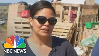 Download 11 Children Found On New Mexico Property | NBC News Video