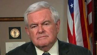 Download Gingrich on alleged Clinton-Russia connection, wiretap claim Video