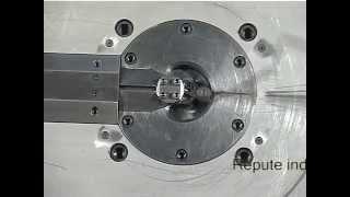 Download 2mm-6mm 2D CNC Wire Bending Machine Video