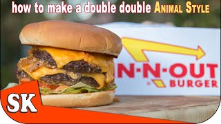 Download How to Make an In-N-Out Burger - Animal Style Video