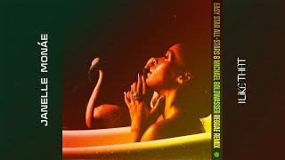 Download Janelle Monáe - I Like That (Easy Star All-Stars & Michael Goldwasser Reggae Remix) Video
