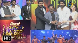 Download GAMA Tollywood Music Awards 2015 - 20th March 2016 - Full Episode Video