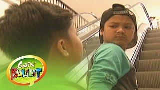 Download Goin' Bulilit: Escalator Ethics Video