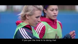 Download Lessons from Sport | England Women's Hockey Team Video