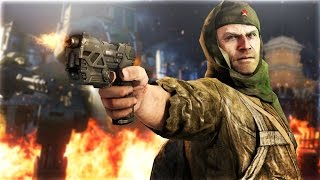 Download Top 5 BEST Call of Duty Zombies Trailers! (Call of Duty Zombies Top 5) Video