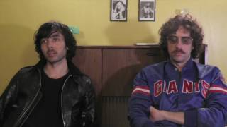 Download Justice interview - Xavier and Gaspard (part 1) Video