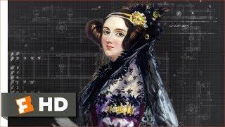 Download CODE: Debugging the Gender Gap (2015) - Female Pioneers in Programming Scene (2/10) | Movieclips Video