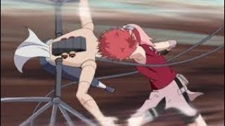 Download Sakura and Chiyo vs Sasori Video