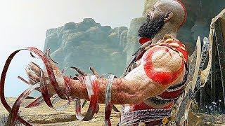 Download God of War 4 Atreus True Identity Revealed (Kratos Son) PS4 2018 Video