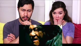 Download I SAW THE DEVIL | Korean Movie | Trailer Reaction & Discussion! Video