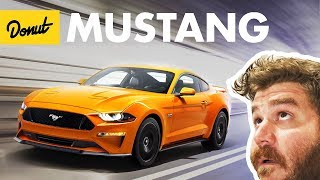 Download Mustang - Everything You Need to Know | Up To Speed Video