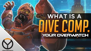 Download Overwatch: What is a Dive Comp Video