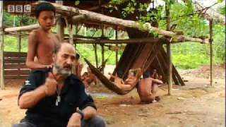 Download Protecting the tribes - Amazon Truth & Myth - BBC places Video