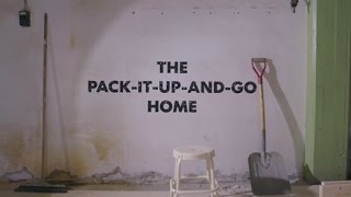 Download IKEA - An easy-to-pack studio apartment Video