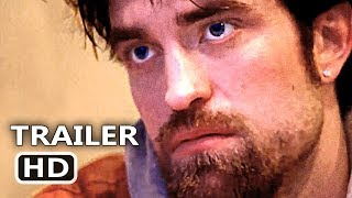 Download GOOD TIME Trailer (Robert Pattinson - 2017) Video
