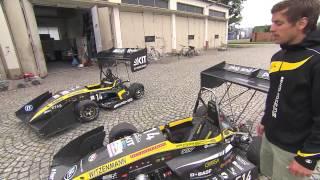 Download KA-RaceIng - Pole Position für Konstruktion und Kreativität Video
