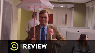 Download Unrelenting Happiness - Review - Comedy Central Video