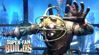 Download City of Rapture Fish Tank (BioShock) - SUPER-FAN BUILDS Video