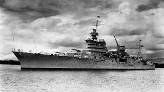 Download WW2 warship USS Indianapolis found 72 years after its sinking Video