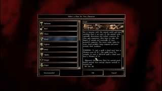 Download Let's Play Neverwinter Nights 01: Character Generation Video