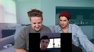 Download Reacting To Old Videos W/ Kian Lawley (Never Seen Before) Video