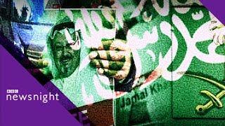 Download Jamal Khashoggi's disappearance - BBC Newsnight Video