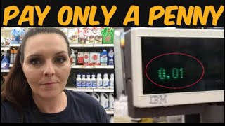 Download Tips for Penny Shopping In Store at Dollar General Video