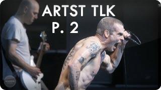 Download Henry Rollins on Joining Black Flag | Ep. 5 2/3 ARTST TLK | Reserve Channel Video