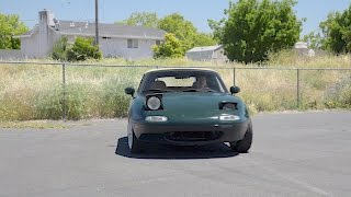 Download $0 Mod - Miata Wink the right way. Takes 90 seconds Video