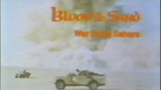 Download Blood and Sand: War in the Sahara - WNET/PBS (1982) Video