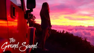 Download 'Above The Purple Clouds' - Melodic Progressive House Mix Video