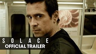 Download Solace (2016 Movie) – Official Trailer Video