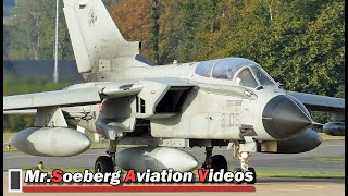 Download NATO EXERCISE COLD IGLO; Part 1/2; F16's + Tornado's Video
