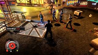 Download Sleeping Dogs PC Demo Acer Aspire 5755G Gameplay Video