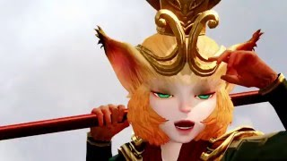 Download Archeage Trailer [KR] #32 - New Hauler and Pet Video