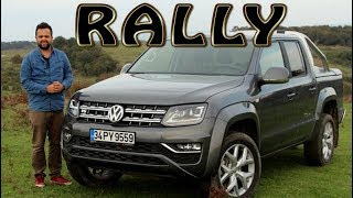 Download Test - VW Amarok V6 Video