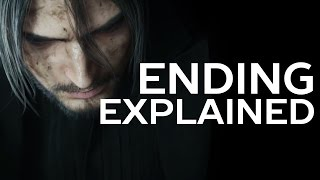 Download Final Fantasy 15 - The Ending Explained Video