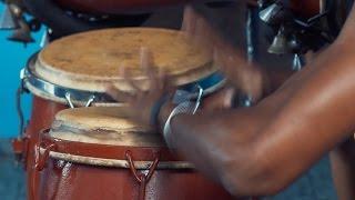 Download El ritmo en Cuba, una herencia que dejaron los esclavos Video