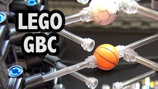 Download LEGO Great Ball Contraption Akiyuki Modules at Brickvention 2019 Video