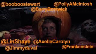 Download Tales of Halloween - Join Us For A Viewing Party - October 28th Video